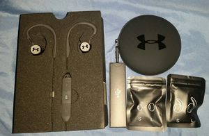 JBL Under Armour Sport Wireless Pivot Earbuds for Sale in Lincoln Acres, CA