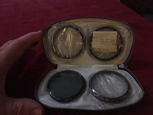 Camera lens filters for Sale in Cleveland, OH