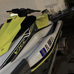 Jet Ski Jetski Yamaha Vx 2020 for Sale in Miami, FL