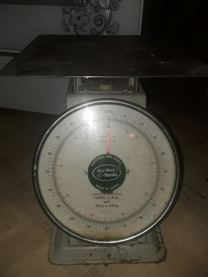 Weigh scale for Sale in Montgomery, AL