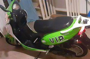 VIP scooter for Sale in Windsor, CT