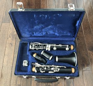 E11 Buffet Crampon Clarinet for Sale in Tyngsborough, MA