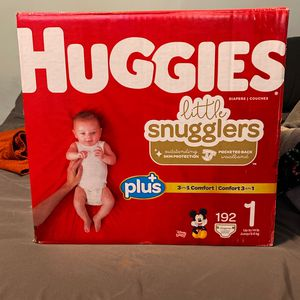 Baby Diapers for Sale in Compton, CA