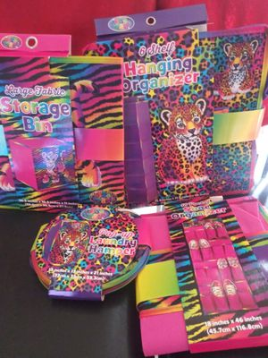 Lisa Frank Closet Organizers for Sale in Harlingen, TX
