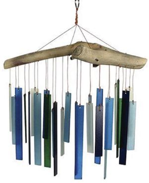 Wind chime for Sale in Alhambra, CA