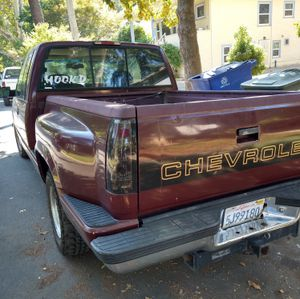 1997 CHEVY SILVERADO Ext Cab Stepside for Sale in Sacramento, CA
