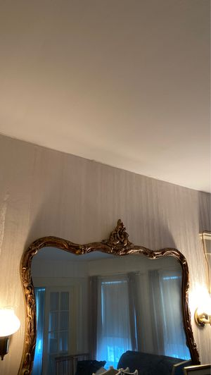 Antique mirror for Sale in Stoneham, MA