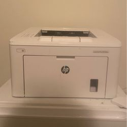 LaserJet Pro M203dw Printer for Sale in Crawfordville,  FL