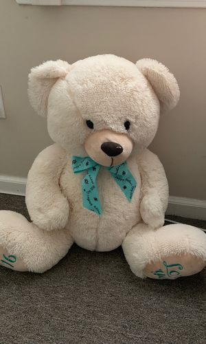 Teddy bear for Sale in Lakewood Township, NJ