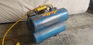 AirMate Emglo compressor for Sale in Sammamish, WA