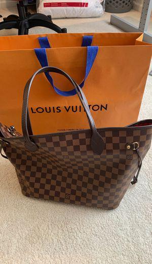 Louis Vuitton LV bag for Sale in San Francisco, CA
