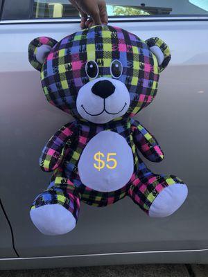Teddy Bear 🧸 $5 for Sale in McDonough, GA