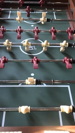 Foosball Table for Sale in Redwood City,  CA