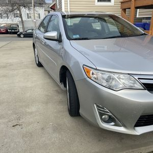2014 Toyota Camry XLE for Sale in Pawtucket, RI
