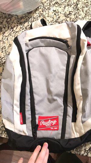 Baseball Bat Bag for Sale in Franklin, TN