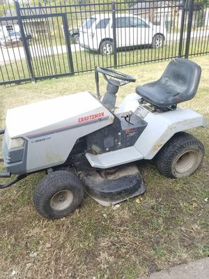 Tractor for Sale in Houston, TX
