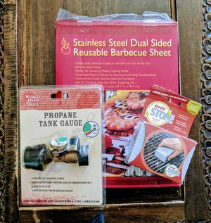 Grilling accessories for Sale in Chicago, IL