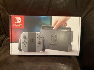 Nintendo Switch!! +Zelda +Mario cart for Sale in Tampa, FL