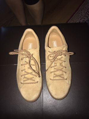 Puma Suede Shoes for Sale in Silver Spring, MD