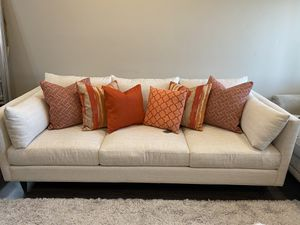 New Sofa Throw Pillows (No couch) for Sale in Orem, UT