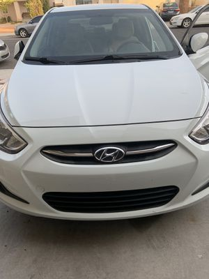 Hyundai Accent 2016 for Sale in Henderson, NV
