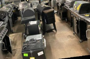 Barbecue pits HJED6 for Sale in China Spring,  TX