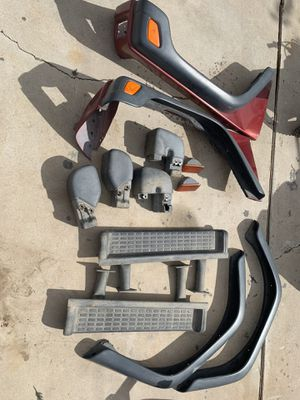 Jeep parts for Sale in Victorville, CA
