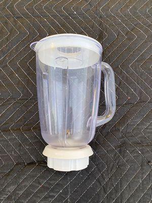 Blender jar for Sale in San Diego, CA