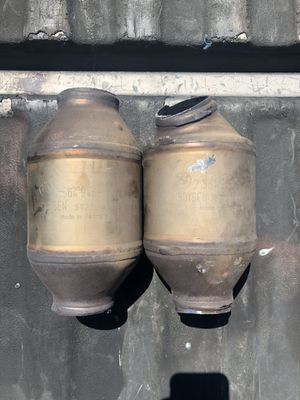 Bmw E90 Catalytic converter for Sale in Vancouver, WA