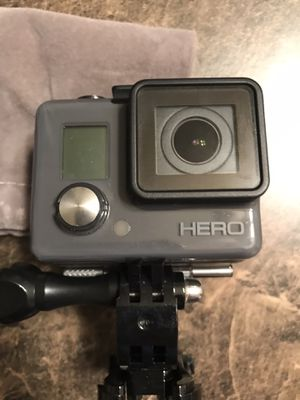 GoPro Hero 1st generation for Sale in Duvall, WA