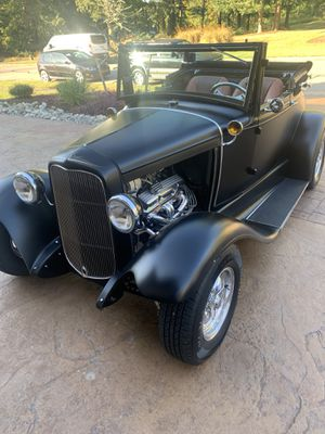 1931 ford model A hot rod immaculate must see to appreciate for Sale in Virginia Beach, VA