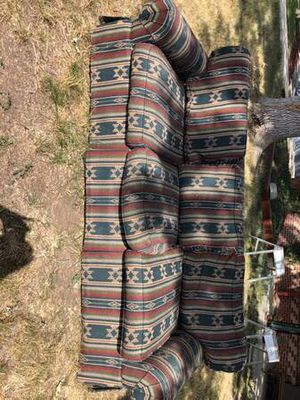 Free Southwestern Couch for Sale in Arvada, CO