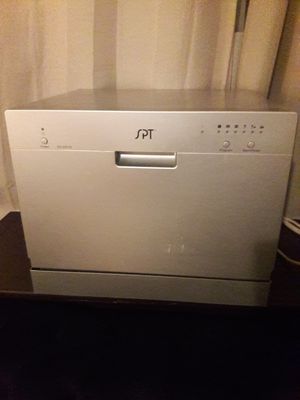 SPT Dishwasher takes up very little space for Sale in Los Angeles, CA