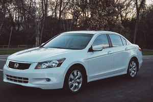 2007 Clean CarFax, Well Maintained Honda Accord for Sale in Wichita, KS
