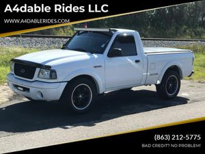 2001 Ford Ranger for Sale in Haines City, FL
