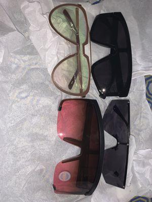 Glasses $10 each for Sale in Philadelphia, PA