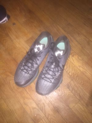 KD NIKES SHOES SIZE 13 for Sale in St. Louis, MO