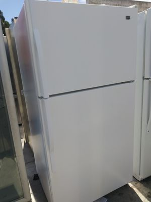 New Open Box Maytag Apartment Size Fridge for Sale in Chino Hills, CA