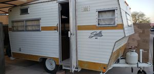 Shasta camper for Sale in San Luis, AZ