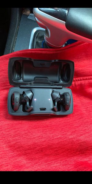 BOSE WIRELESS HEADSET for Sale in San Antonio, TX