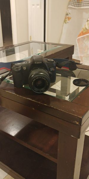Canon Eos rebel G (35 MM Camera, NOT DIGITAL) for Sale in Philadelphia, PA