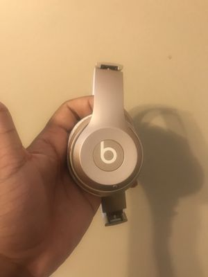 Beats solo 3 wireless for Sale in Portland, OR