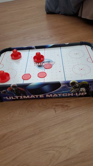 Mini air hockey game for Sale in Yorba Linda, CA