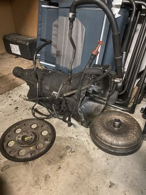 Toyota 4Runner transmission for Sale in Bakersfield, CA