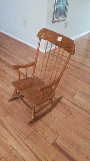 Kids rocking chair for Sale in Owings Mills, MD