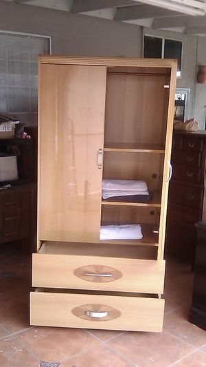 Italian closet cabinet for Sale in Montclair, CA