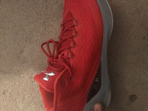 Steph Curry 3s Size 12.5 for Sale in Randallstown, MD