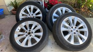 Rims and tires for Sale in West Palm Beach, FL