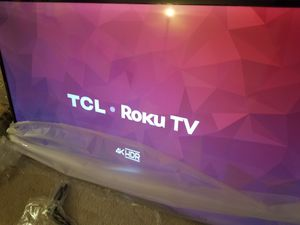 """TCL 32"""" Smart TV (brand new in box) for Sale in Crofton, MD"""
