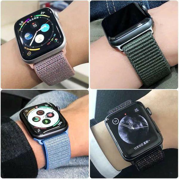 Pomegranate Apple Watch Sport Band 38/40mm 42/44mm